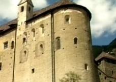 Baugeschichte Schloss Tirol 1. Teil