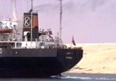 Alois Negrelli – der Vater des Suezkanals