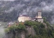 Baugeschichte Schloss Tirol 3