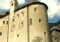 Costruzione Castel Tirolo 1
