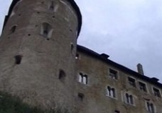 Costruzione Castel Tirolo 2