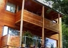 Moderne Holzbauweisen