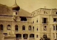 Russische Stiftung Borodine