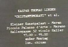 Kaspar Thomas Linder
