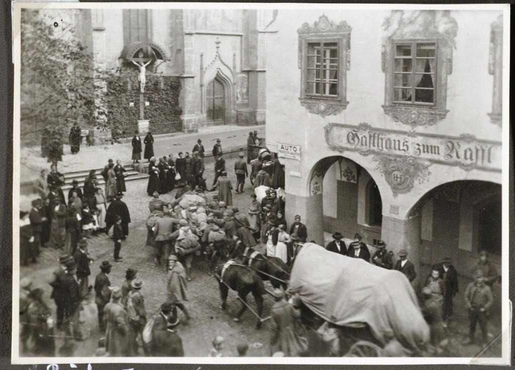 Meran 1915-1918