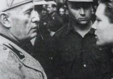 In fuga verso l´Alto Adige : gli ultimi giorni della Repubblica di Salò 1943-1945