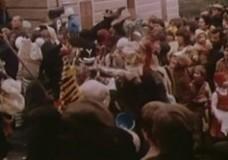 TRADIZIONI POPOLARI IN ALTO ADIGE – CICLO ANNUALE – 1986