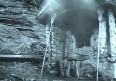 EINJAHRS-BROT-BACKEN – ROGGENERNTE – MAHLEN IWF – 1963-1966