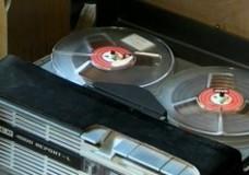 INGA HOSP & RADIO FREIES TIROL – ZEITZEUGEN DER 1960er JAHRE IN SÜDTIROL