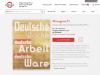 Bildschirmfoto-Deutsche-Woche-Deutsche-Arbeit-Deutsche-Ware-Bauhaus-1930