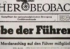 Der 20. Juli 1944 und die Südtirolfrage