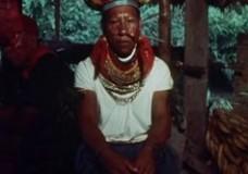 INDIGENAS OLVIDADOS – VERGESSENE EINGEBORENE – ECUADOR – 1976