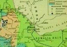 GLI ALTO-ATESINI / SUDTIROLESI NELLA GUERRA FASCISTA IN ABISSINIA 1935-1941